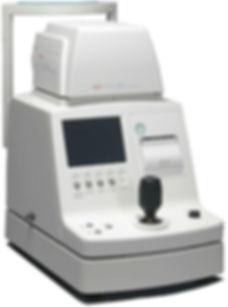 Бесконтактный компьютерный тонометр KT-800