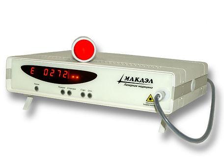 Макдэл-08 Лазер