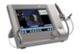 Ультразвуковой A/B-Scan пахиметр Compact Touch Quantel Medical Франция