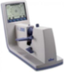 Автолинзметр, автоматический диоптриметр AL-200