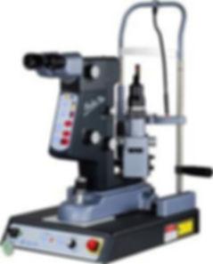 Лазерная система LightLas SLT