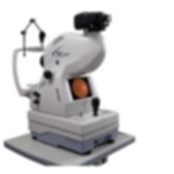 Ретинальная камера TRC-NW8, Topcon