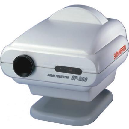 Автоматический проектор знаков CP-500