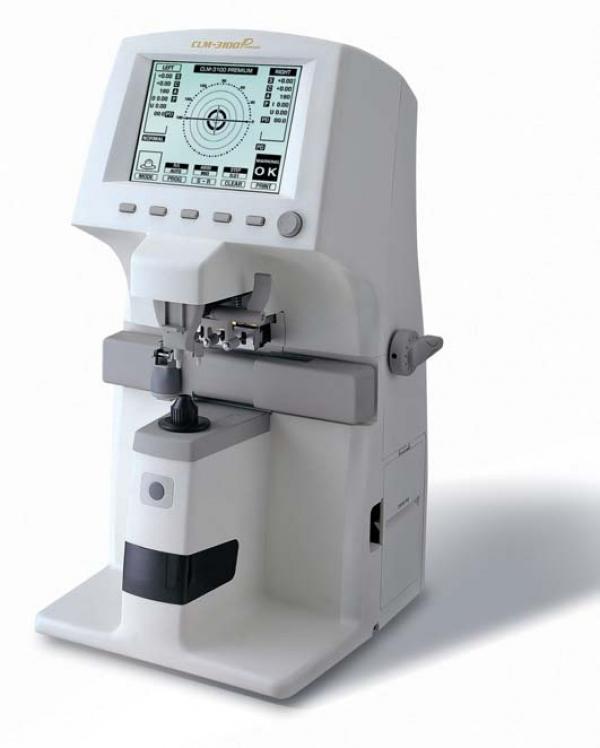 Автолинзметр CLM-3100 HUVITZ
