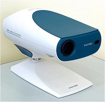 Автоматический проектор знаков PACP-6100 POTEC