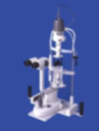 Щелевая лампа SM-70N