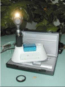 Офтальмоскоп Reister 3725-550