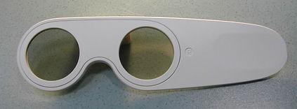 Поляроидные очки