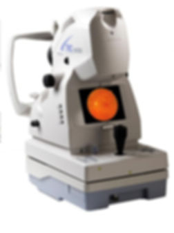 Ретинальная камера TRC-NW300, Topcon