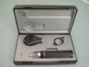 Офтальмоскоп Riester 3723 на батарейках