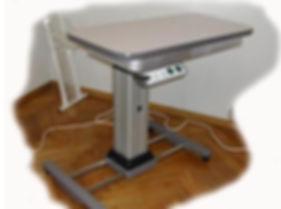 Стол с электроприводом Cos-430