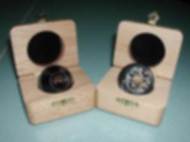 Гониоскоп четырехзеркальный Бойнингена