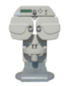 Офтальмомиотренажер Визотроник