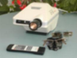 Автоматический проектор знаков CP-30 Япония
