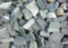 granulat activité minière gisement calcaire silice