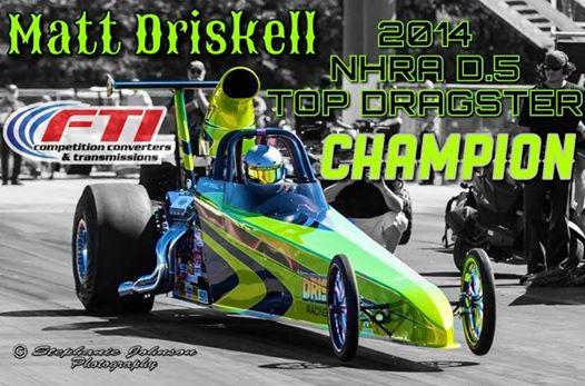Matt Driskell