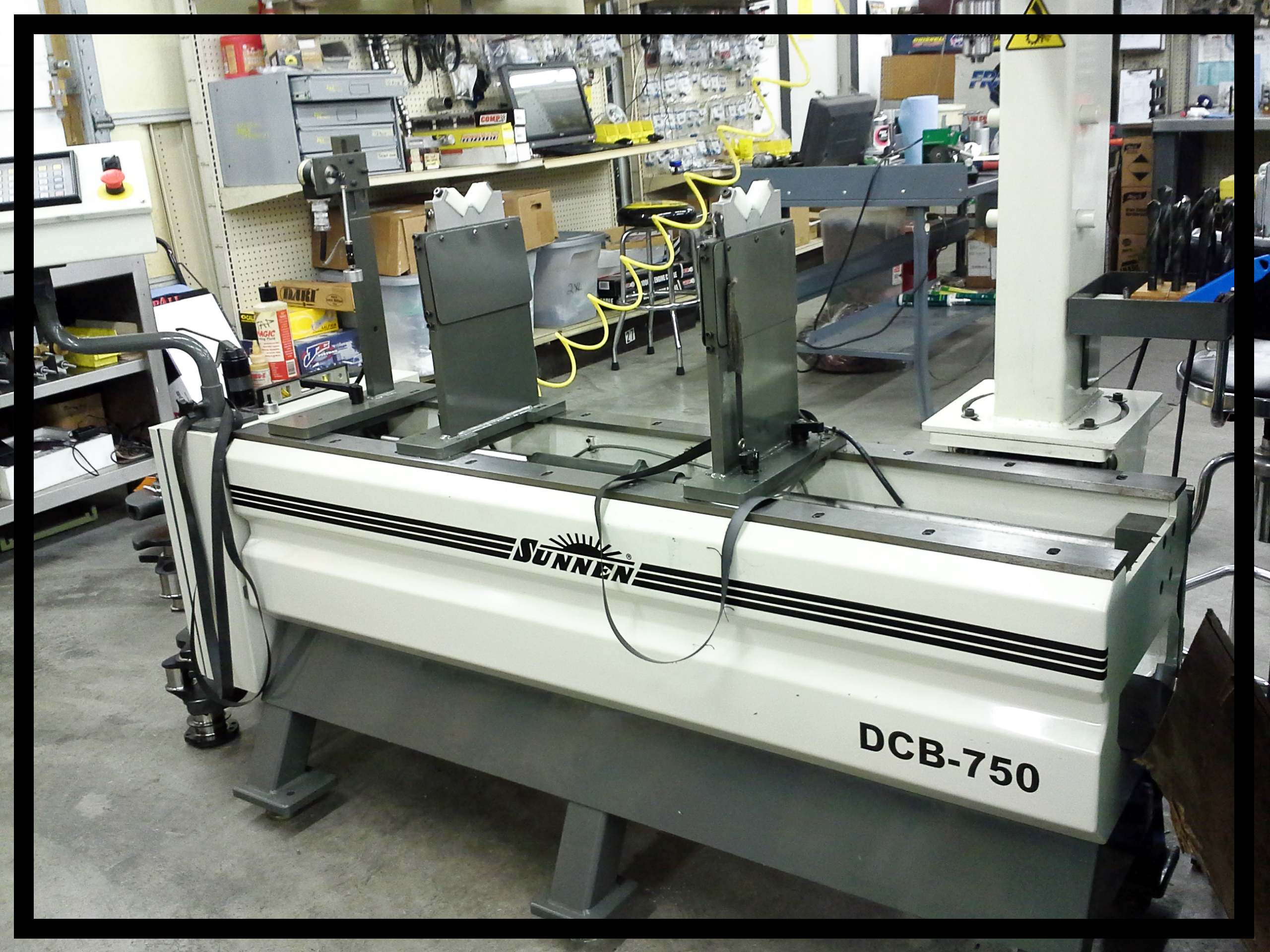 Sunnen DCB750 Balancer