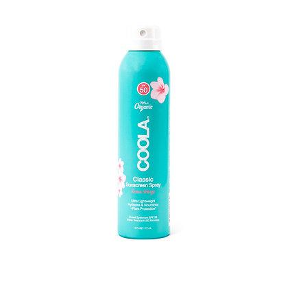 COOLA Classic Sunscreen Spray - Guava Mango