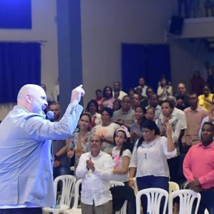 Concierto Gadiel Espinoza