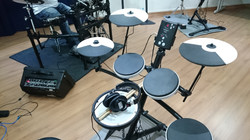Roland Experience
