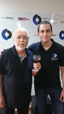 Roberto Menescal e Bruno