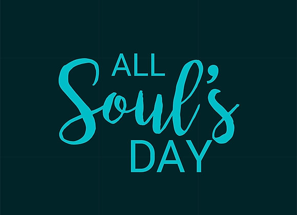 All Soul's Day Lesson Adventure