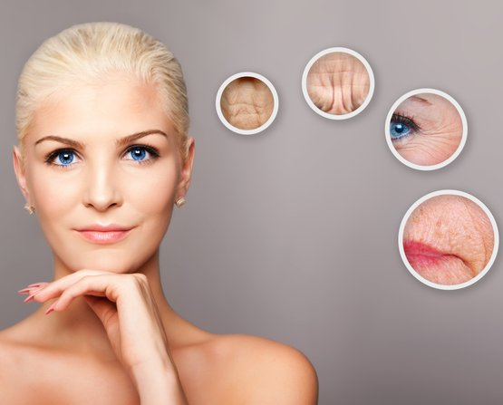 Anti Wrinkle Injections Using