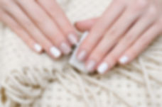 shellac manicures at www.thebodyplace.co