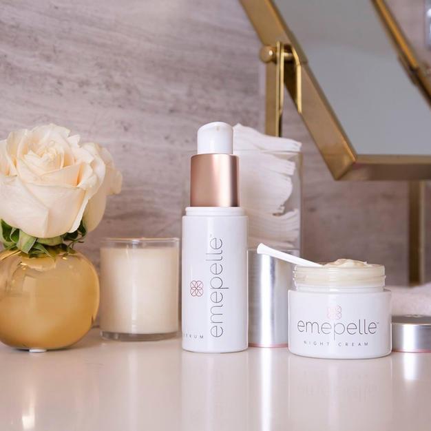 Emepelle Menopausal Skincare