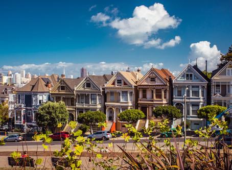Short-term Rental Ordinances in Major San Francisco Bay Area Cites 2019 Dec