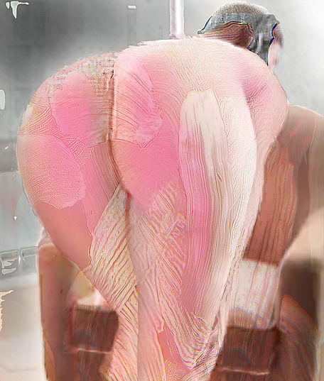 woman bending final piece. 72 dpi 46 x 3