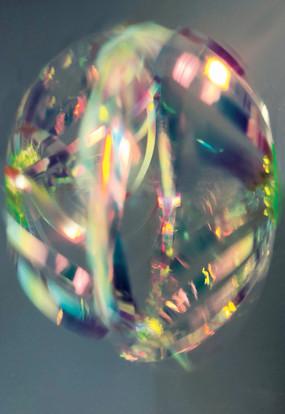 vertical bubble