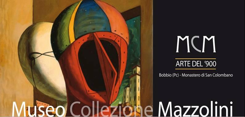 MUSEO COLLEZIONE MAZZOLINI - BOBBIO