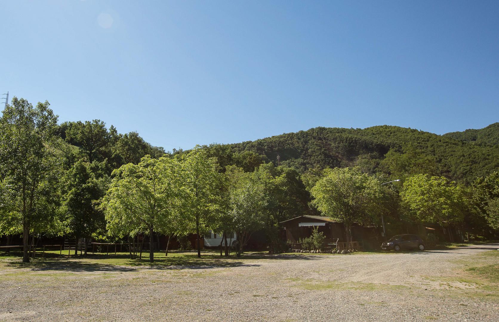 Camping Ponte Gobbo