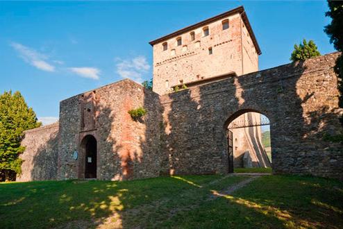 Il Castello Malaspina di Bobbio