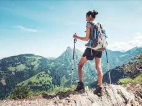 Trekking con le guide di Walk The Nature dal 17 luglio al 29 agosto 2021
