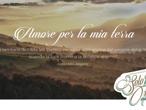 L'Antico Mulino di Ottone, la pasticceria di qualità in Val Trebbia.