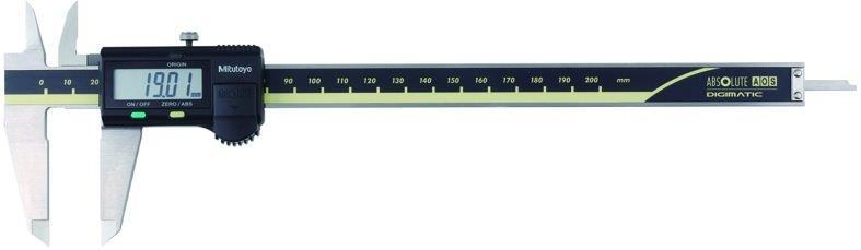 Työntömitta 0-200mm 500-182-30 Mitutoy
