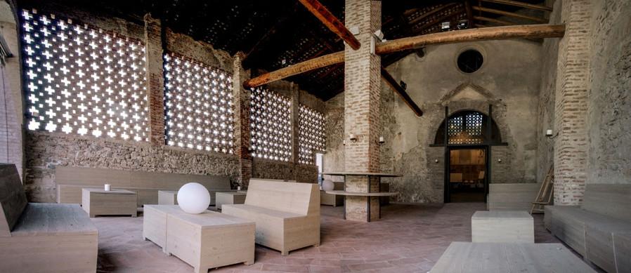 Sala Meeting Croara Vecchia