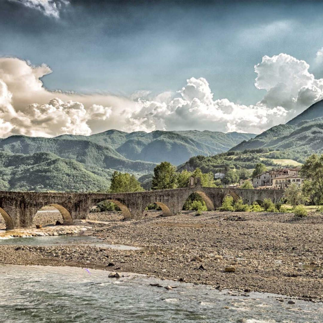 The Hunchback Bridge