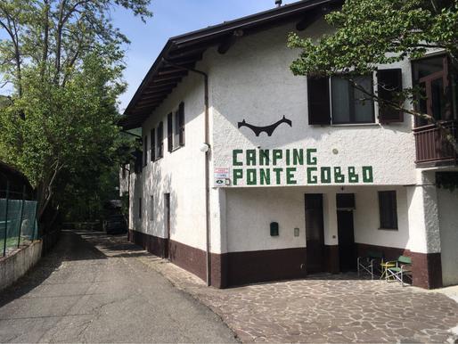 Camping Ponte Gobbo in Bobbio