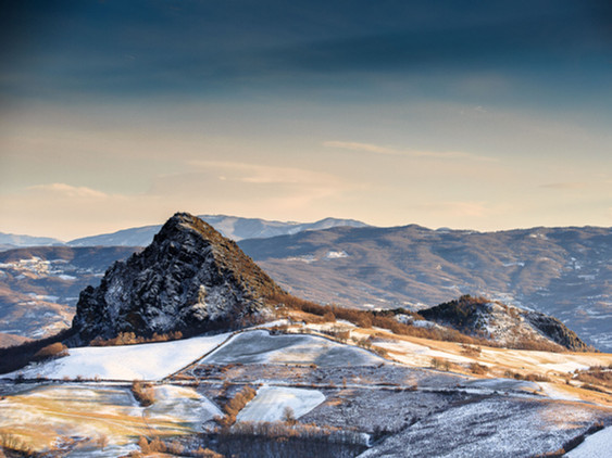 Parcellara Winter