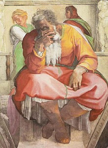 Who Was Jeremiah?