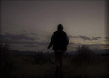 Walking in Twilight