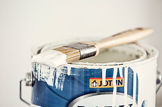 måleri, tapetsering, utomhusmåleri, fasadmåleri