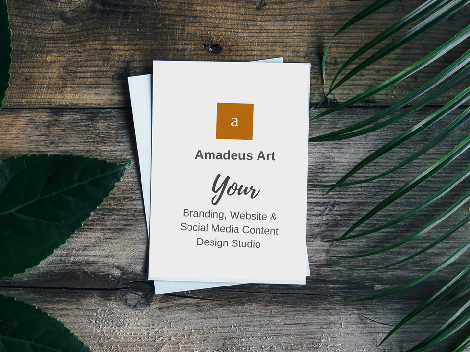 Branding, Digital Design & Print