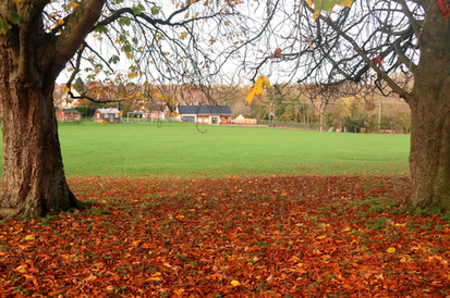 Lower Heyford Playground