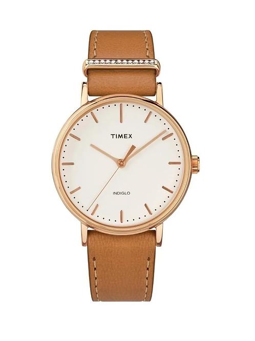 Timex para dama con Luz indiglo