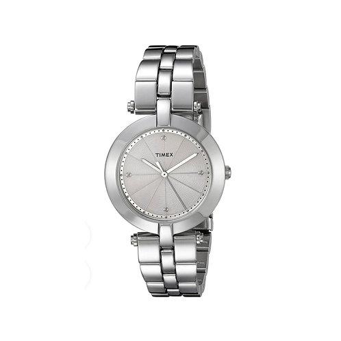 TW2P79100 Timex Dama acero