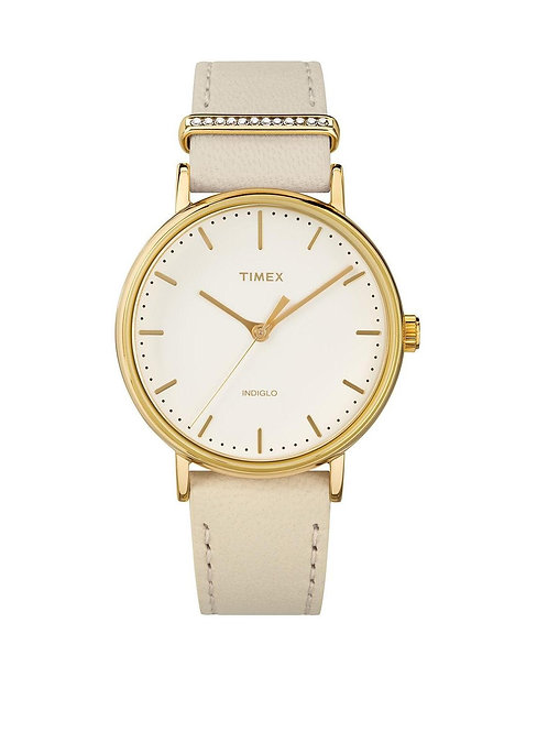 Timex Dama Luz Indiglo TW2R70500